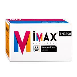 TONER IMAX® (TN3390) PARA IMPRESORA BR - 12.000pag - Negro