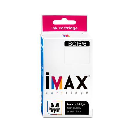 CARTUCHO IMAX® (BCI3PBK/BCI5/BCI6BK Unificado) PARA IMPRESORAS CA - 13ml - Negro