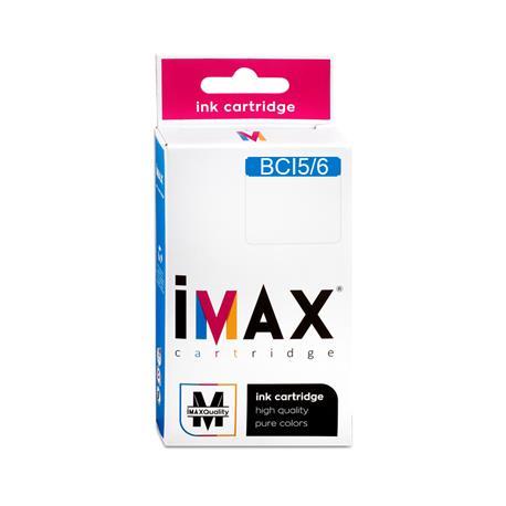 CARTUCHO IMAX® (BCI3/BCI5/BCI6C Unificado) PARA IMPRESORAS CA - 13ml - Cyan