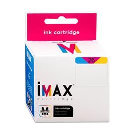CARTUCHO IMAX® (10N0026 Nº26) PARA IMPRESORAS LE - 11ml - Color