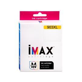 CARTUCHO IMAX® (T6M11AE Nº903XL) PARA IMPRESORA HP - 14ml - Amarillo