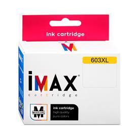 CARTUCHO IMAX® ESPECIAL BAJO PEDIDO (C13T03A440 Nº603XL) PARA IMPRESORAS EP - 350pag - Amarillo