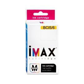 CARTUCHO IMAX® (BCI3/BCI5/BCI6Y Unificado) PARA IMPRESORAS CA - 13ml - Amarillo