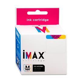 CARTUCHO IMAX® (18C0035 Nº35XL) PARA IMPRESORAS LE - 17ml - Color