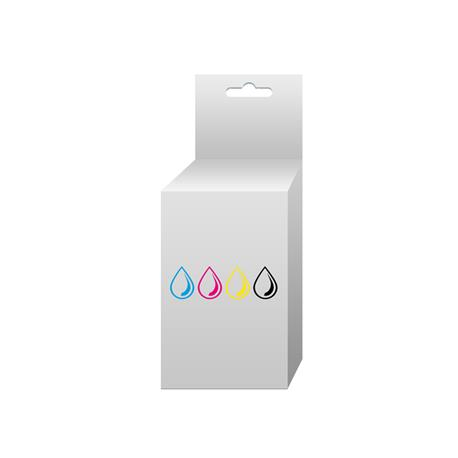 CARTUCHO caja neutra (Nº304XL BK) PARA IMPRESORA HP - 18ml/360pag - Negro